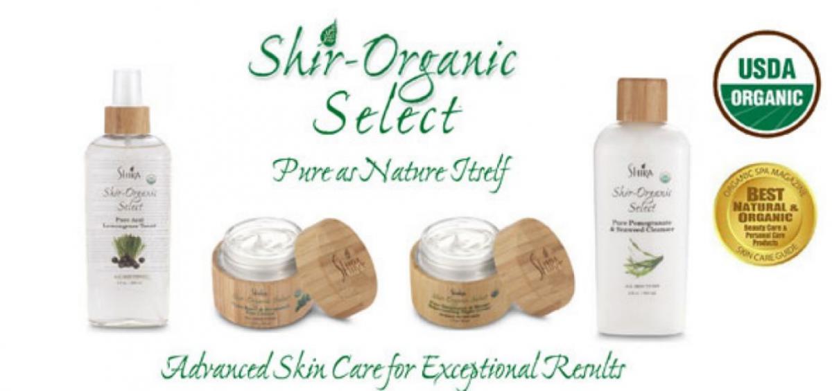 Shir Organic
